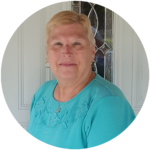 Jeannette Pederson with Pederson Accounting Services