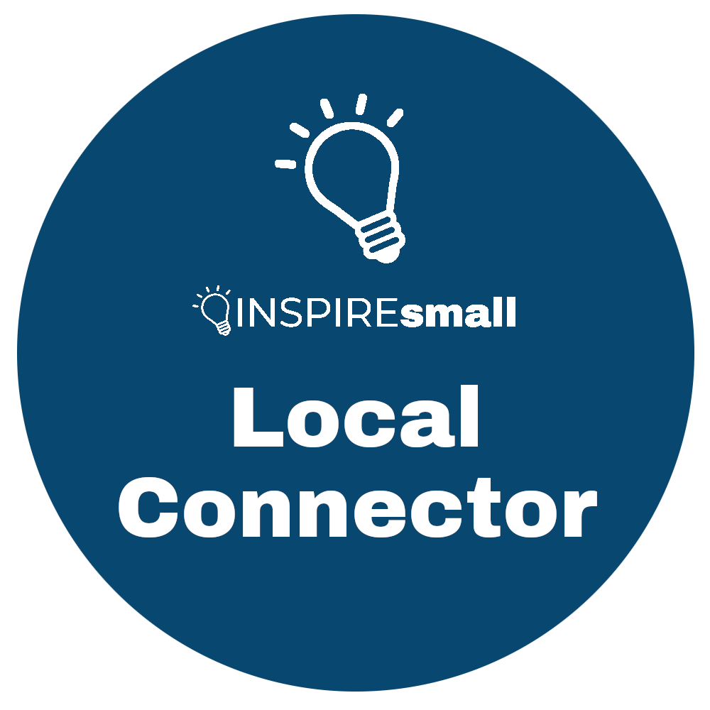 Local Connector Membership from INSPIREsmall.biz