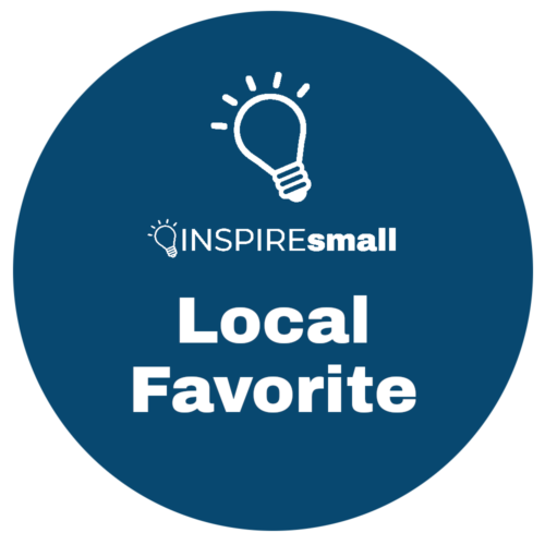 Local Favorite Membership from INSPIREsmall.biz