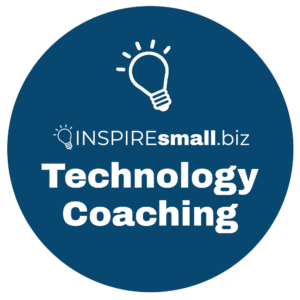 INSPIREsmall.biz Technology Coaching